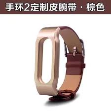 leather wrist strap bracelet images Yifalian new for xiaomi mi band 2 replacement wrist strap metal jpg