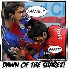 Suarez Memes - the best suarez walking dead memes the walking dead official site
