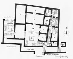 ancient greece floor plan house ancient greek house plans with pictures ancient greek house