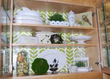 LowCost DIY Ways To Give Your Kitchen Cabinets A Makeover - Spruce up kitchen cabinets