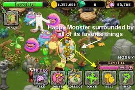 My Singing Monster My Singing Monsters Walkthrough Gamezebo