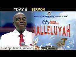 free bishop david oyedekpo messages loadedbaze ng