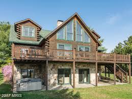 deep creek lake maryland real estate u0026 homes for sale railey