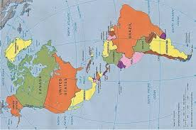 the americas map map of the americas forum riddles puzzles trivia