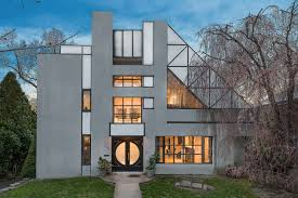 postmodern architecture homes home design ideas this 1 95 million house in the bronx features postmodern