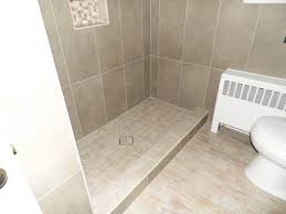 Idea For Small Bathroom by Bathroom Floor Ideas For Small Bathrooms Gnscl