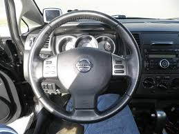 nissan tiida interior 2009 how to remove 1st gen versa steering wheel nissan versa forums