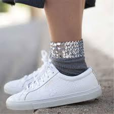 personalized socks women fashionable cotton designer personalized socks ankle