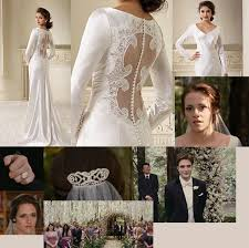 Bella Wedding Dress Emms U0027s Blog Bella Wedding Gown Scene With Ring You Can Click On