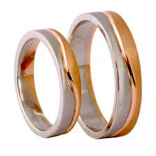 ring plain plain platinum gold rings with a wave jl pt 403