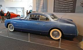 mercedes benz museum elevator 15 notable cars from the walter p chrysler museum motor trend