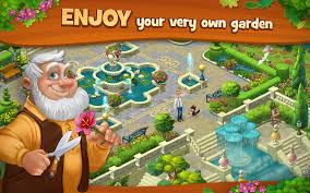 amazon com gardenscapes appstore for android
