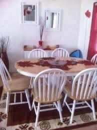 tms farmhouse dining table foter
