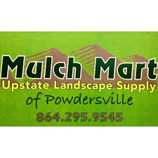 Landscapers Supply Greenville by Mulch Mart Of Powdersville In Greenville Sc 3759 Highway 153