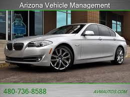 bmw arizona best used cars scottsdale az quality cars arizona vehicle