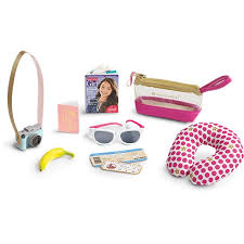 Kansas travel accessories images Travel in style accessories american girl
