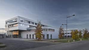 Siège De L Opac à Beauvais Dudzik Associés Le Bureau Beauvais