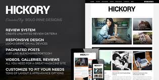 design magazine site 45 the excellent magazine responsive themes for 2018greatwpthemes