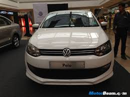 volkswagen polo white modified volkswagen polo sr pictures details