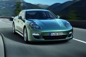 porsche panamera limo porsche panamera limo and facelift coming report