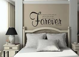 decorative bedroom ideas decorative wall decals quotes for small bedroom ideas with white