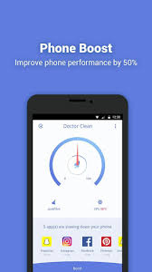 speed booster apk doctor clean speed booster apk for android