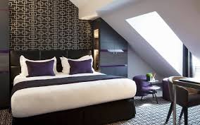 le grey hotel boutique hotel paris opera montmartre