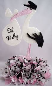 Barbie Themed Baby Shower by