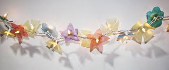 twinkling flower light covers pazzles craft room