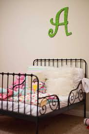 iron bed ideas about frame on pinterest best ikea white wrought