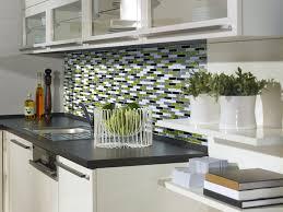 interior design exciting peel and stick backsplash for modern