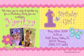 personalised birthday invites template best template collection