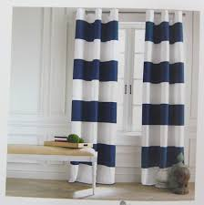 royal blue bedroom curtains curtain royal blue and white bedroom curtains striped