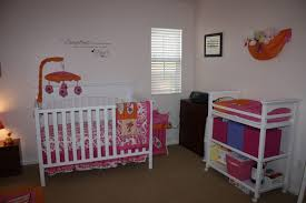 Decorating The Nursery by Our Lucky Charm The Finished Nursery