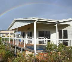 belle beach house sealink kangaroo island