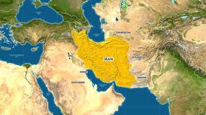 middle east earthquake zone map toll in iran iraq earthquake climbs above 300 wpmt fox43