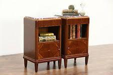 antique nightstands 1900 1950 ebay