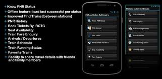 indian railway apk indian rail info app pro 4 0 2 apk apkmos