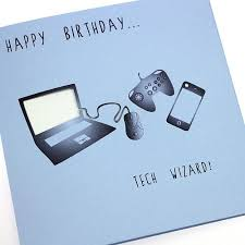 handmade laser cut birthday card sports leisure technology iphone