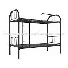 Metal Bunk Bed Frame China Metal Bunk Bed From Langfang Manufacturer Furniture
