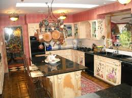 French Country Kitchen Table Kitchen 20 Ways To Create A French Country Kitchen Part 2