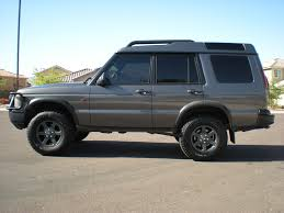 1997 land rover discovery off road land rover discovery 2 inch lift 122 bikes and cars pinterest