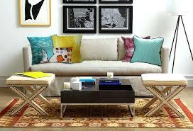 living room decorative pillows pillows for sofas decorating residence decor wonderful throw pillows