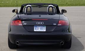 100 audi tt 3 2 roadster audi tt 3 2 dsg 2003 road test