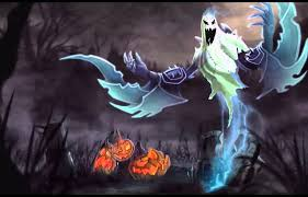haunting halloween background live halloween wallpapers group 14