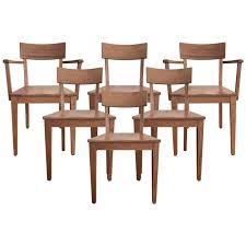 viyet designer furniture seating room u0026 board doyle cherry
