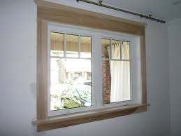 indoor window trim ideas interior window trim ideas indoor window