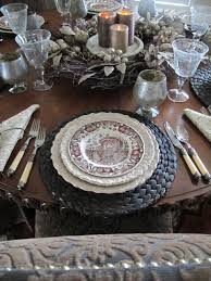 479 best fall thanksgiving tablescapes images on