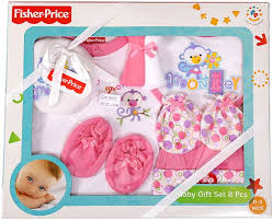 baby gift sets fisher price baby gift set 8 pieces lm3005 price review and