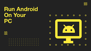 what is android os how to use android as a desktop operating system the right way